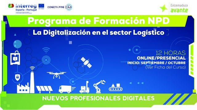 Digitalización en el Sector Logístico